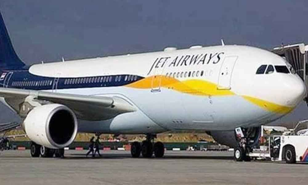 Jet Airways shares jump over 8 % on Hinduja stake buy buzz