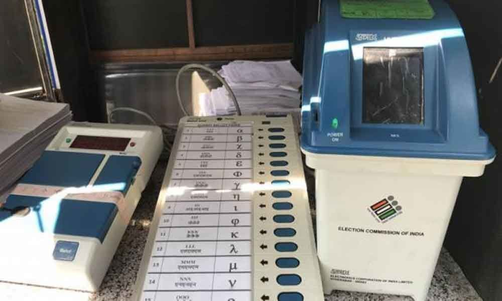 No change in VVPAT counting procedure, says Election Commission
