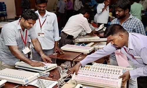 Lok Sabha Election Results 2019: Know How Votes Are Counted