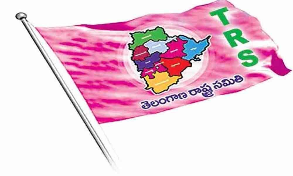 BJP will eclipse Congress in TS, feels TRS
