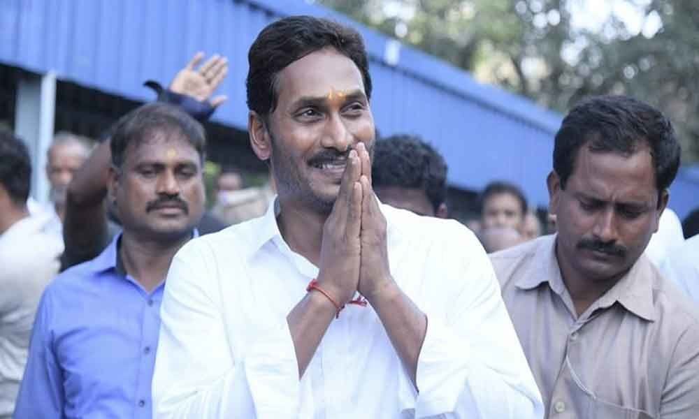 YS Jagan to sworn in as Chief Minister on 30 May!
