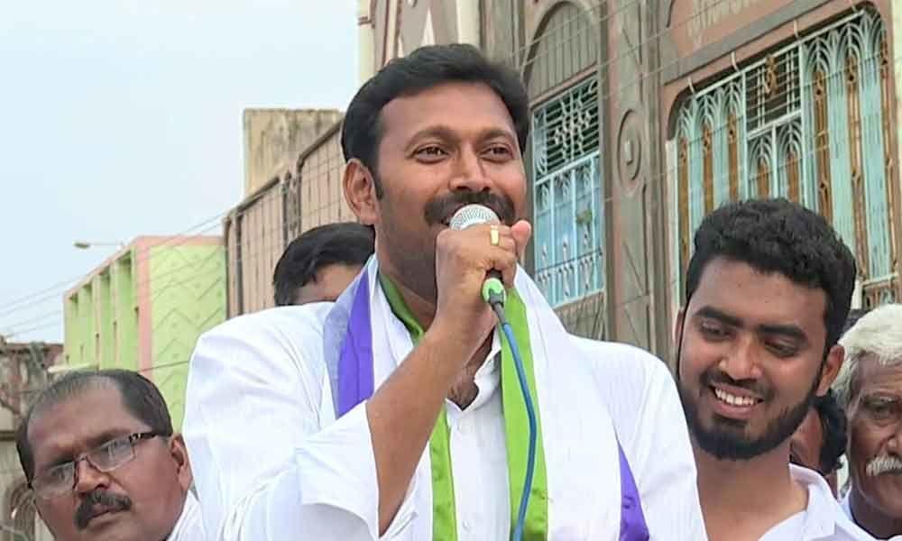 YSRCP candidate Avinash Reddy wins Kadapa Lok Sabha seat