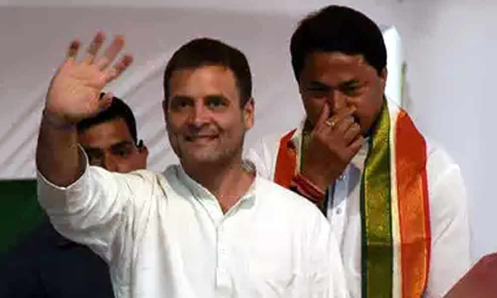 Rahul heading for record-breaking victory margin in Wayanad LS