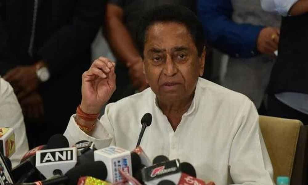 Madhya Pradesh Chief Minister Kamal Nath must resign, says BJP