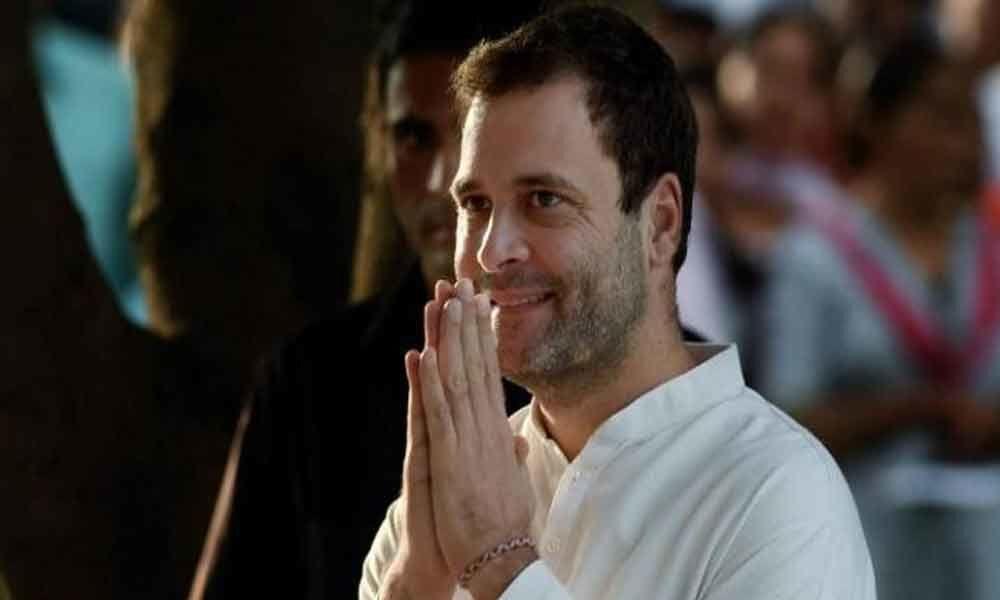 Rahul Gandhi heading for record-breaking victory margin in Wayanad Lok Sabha