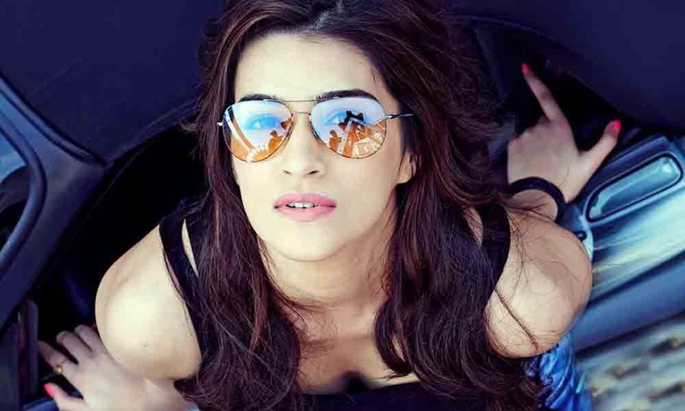 Tiger will always have soft corner in my heart: Kriti
