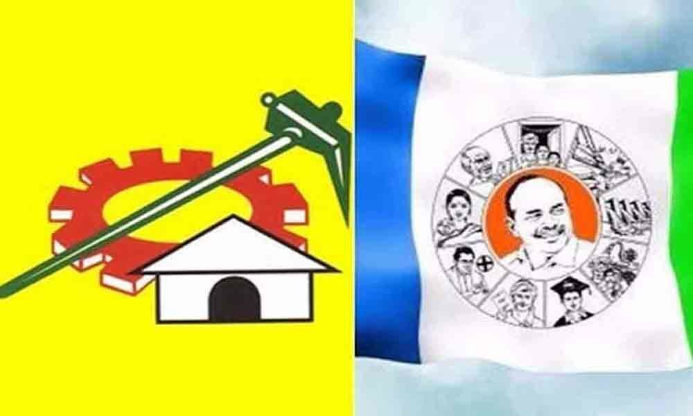 Vizag LS seat witnesses tough fight between YSRCP, TDP