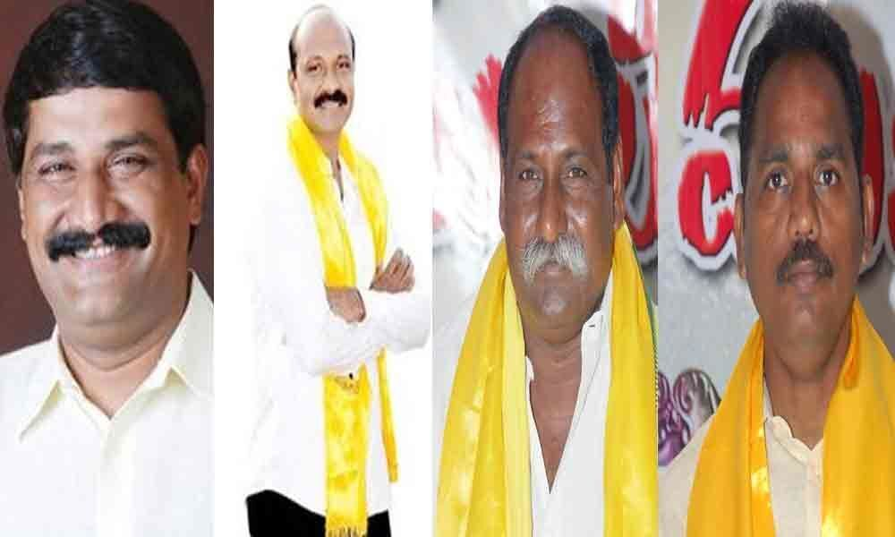 Vizag gives clear mandate to TDP