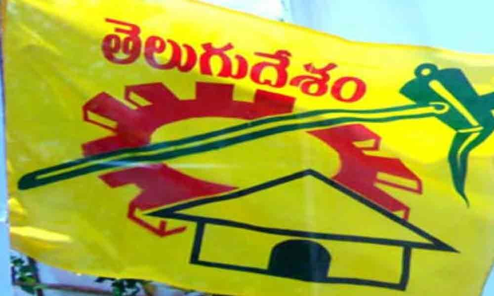 TDP cadre disappointed with poll results