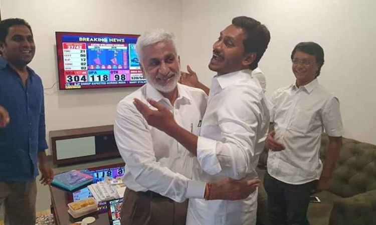 Decade old dream to yield now for YSRCP