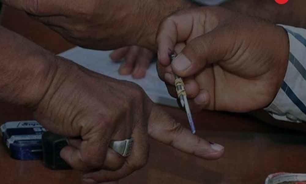 37 candidates lose deposit in Himachal Lok Sabha polls
