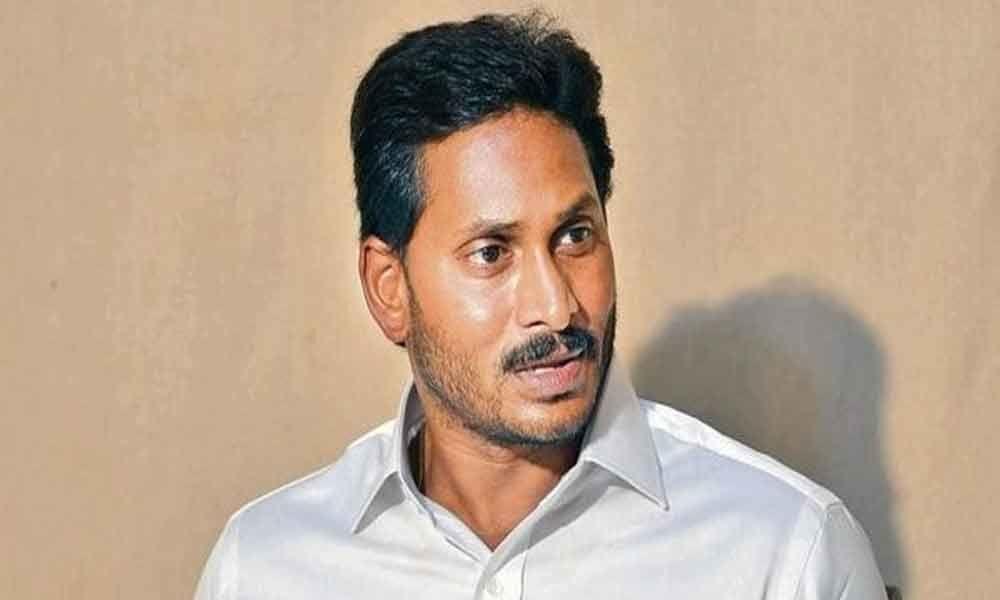 YS Jagan to visit Kadapa on 26 May