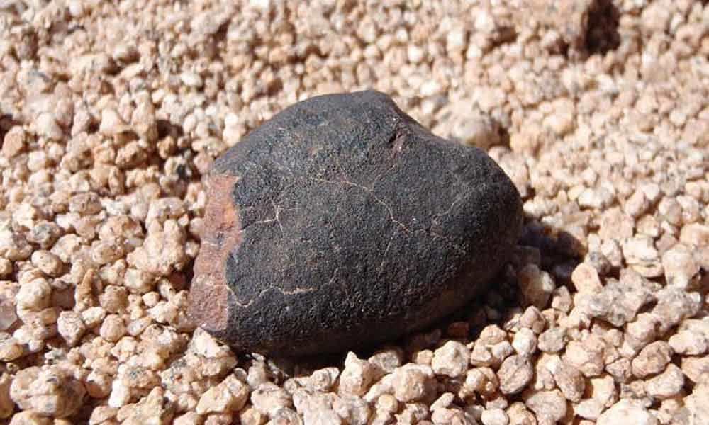 Oldest meteorite collection on Earth discovered in Chile