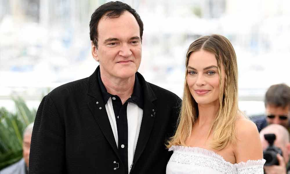 Its not Sharon Tates story: Quentin Tarantino on Margot Robbies small role in Once Upon...