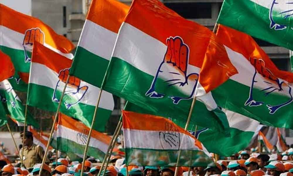 Two-time unlucky for Congress in Andhra Pradesh