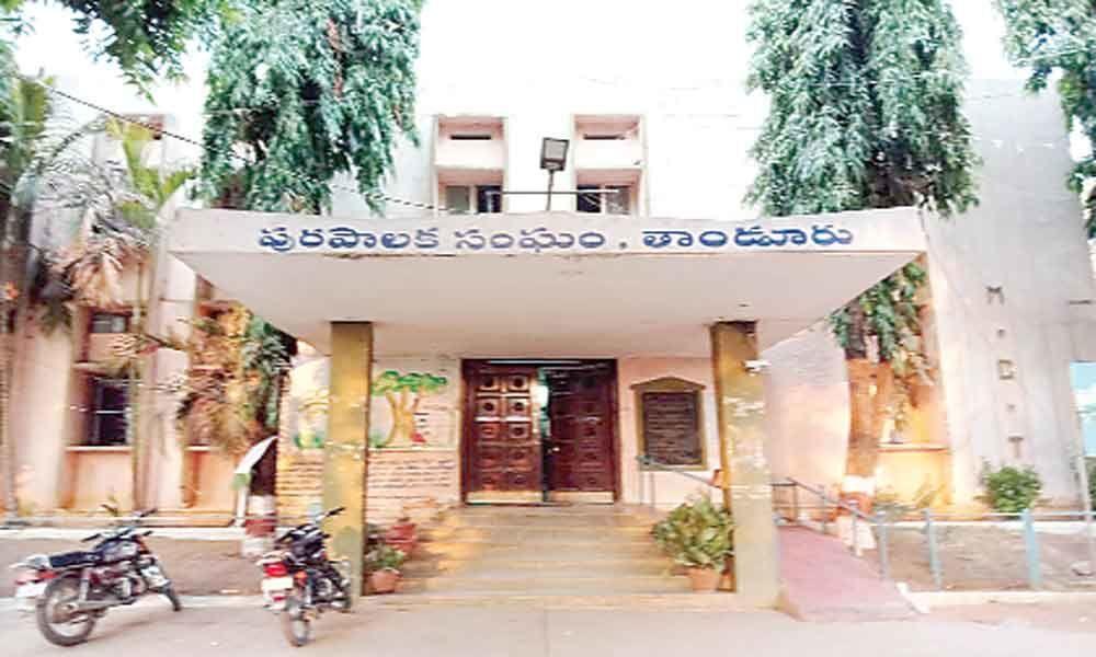 Function halls disturb peace in colonies