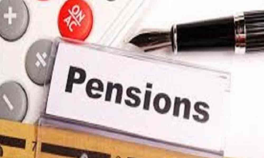 Defence Pension Adalat to be held on May 31