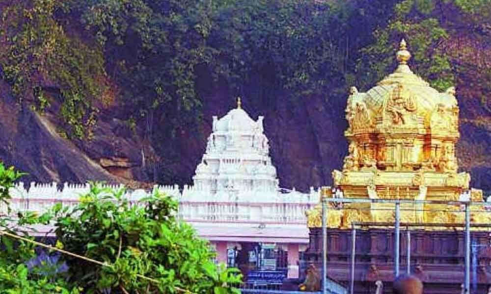Vijayawada Durga temple trust board decides to resign