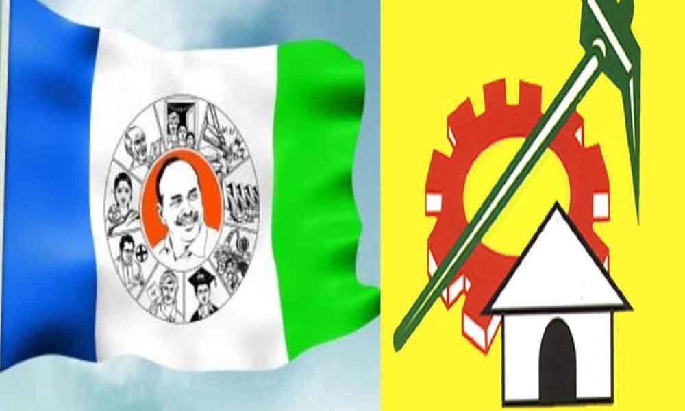 Jagan Takes Over: 3 AP Ministers survive the Battle between YSRCP and TDP