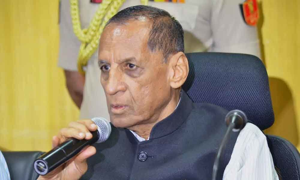 AP Assembly dissolved by Governor