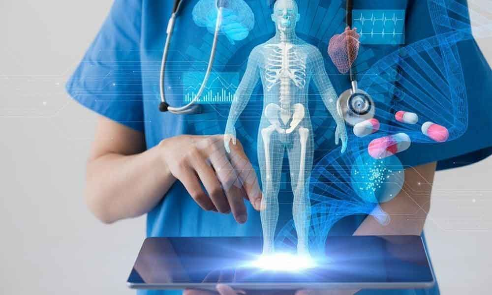 Using deep tech for better healthcare