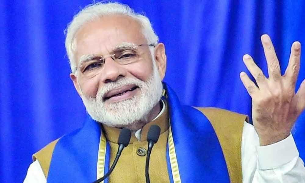 Modi wants to decimate regional parties