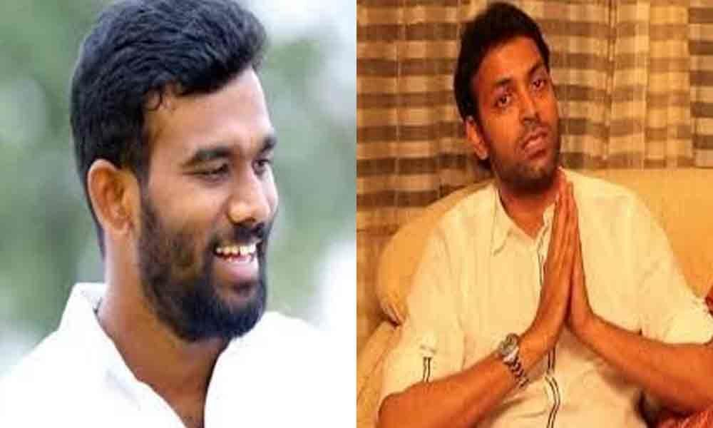 Son-rise dreams of 3 TDP powerful leaders shattered