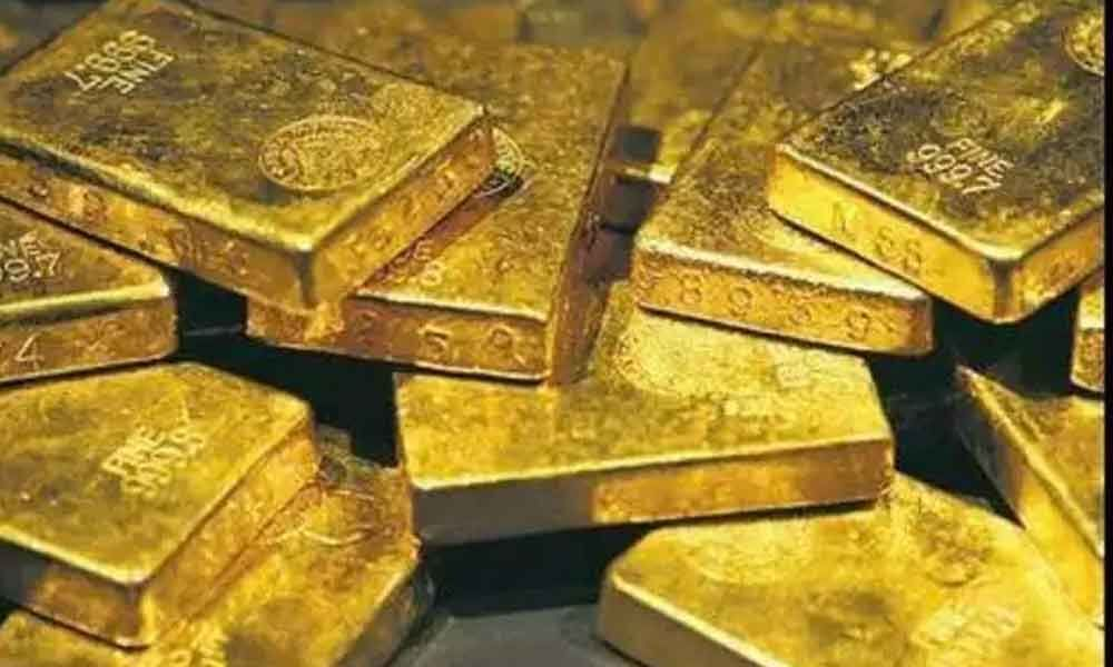 DRI seizes 160 smuggled gold biscuits worth Rs 5.77 crore