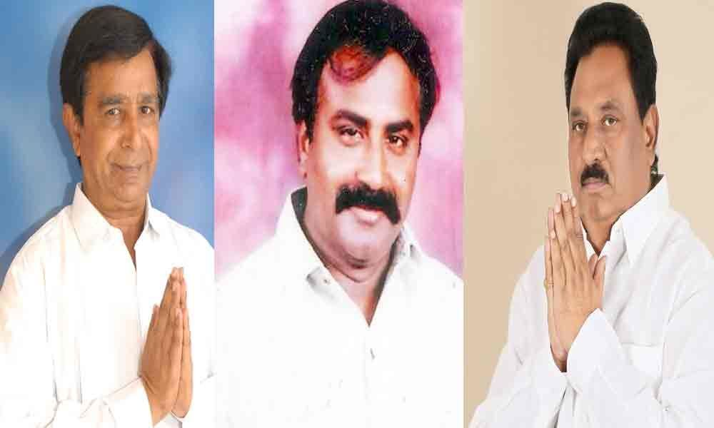 TDPs debacle in polls: Party leaders express divergent views