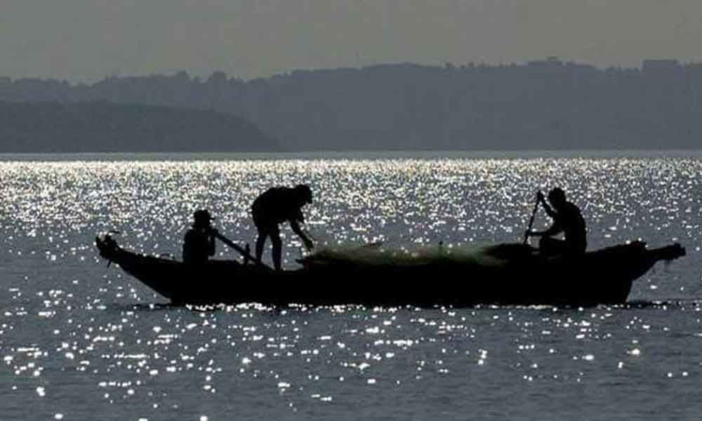 ISIS boat reportedly sets off from Sri Lanka, Kerala coast on high alert