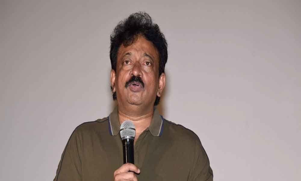 Vijayawada cops issue notice to RGV over Lakshmi
