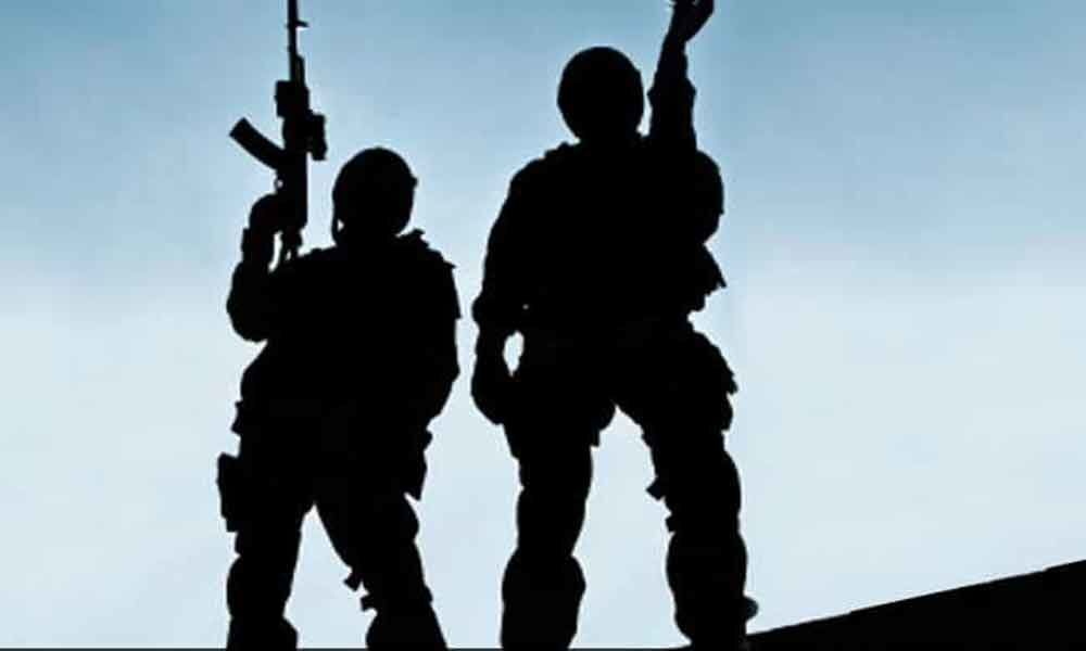 ISIS member among 4 terrorists killed by Afghan special forces