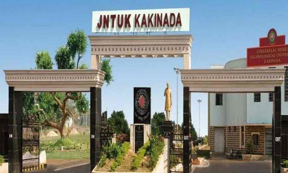 JNTU-K to organise 10-day sports meet
