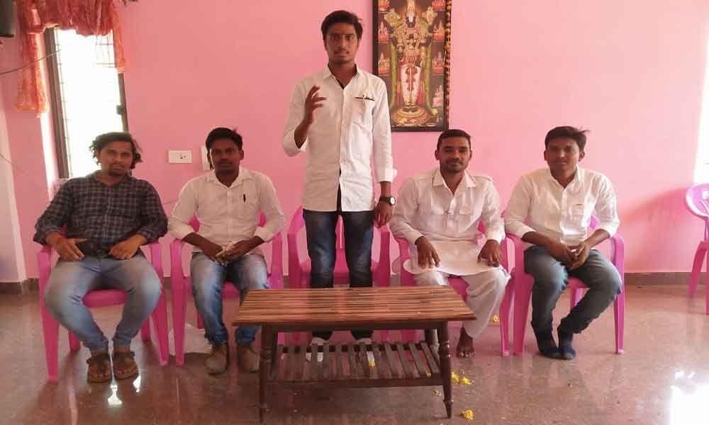Parents urged to admit wards in govt schools