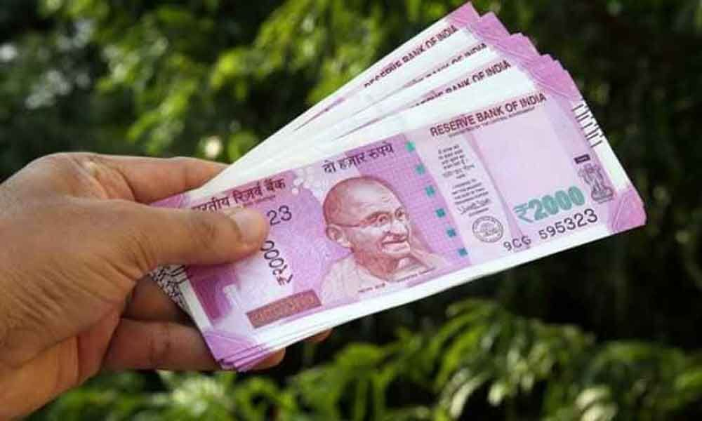 Rupee rises 19 paise to 69.34 vs USD in early trade