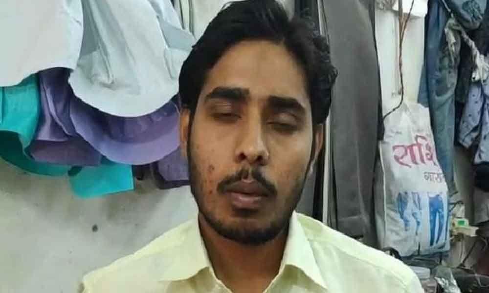 Man beaten up in Gurgaon for wearing skull cap