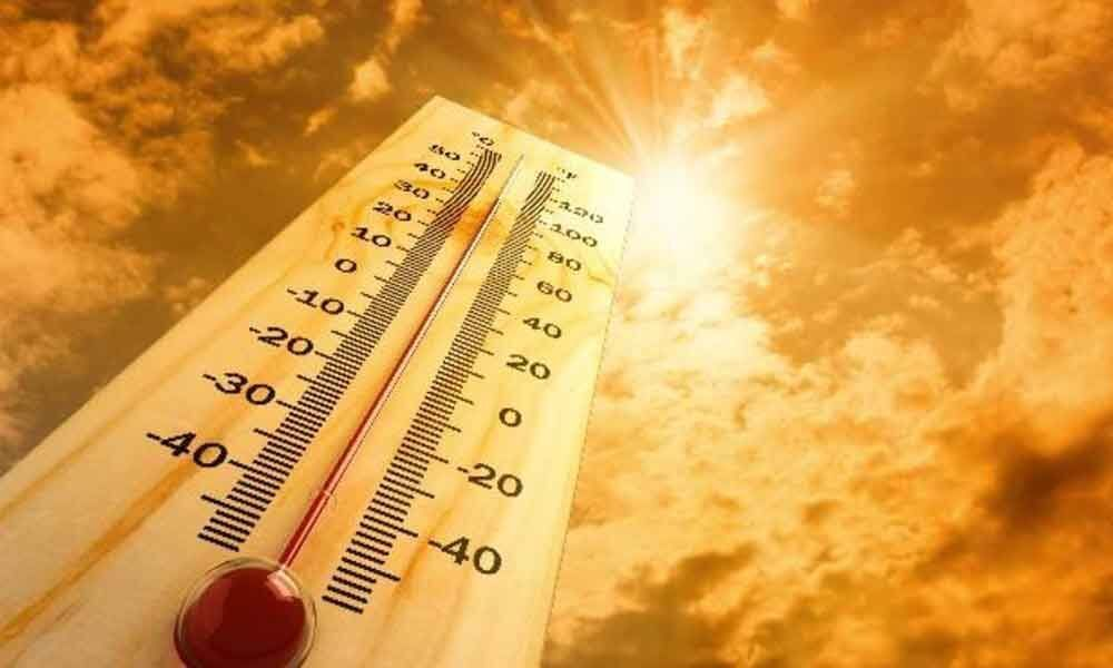 Mercury levels to cross 47 degree Celsius in AP