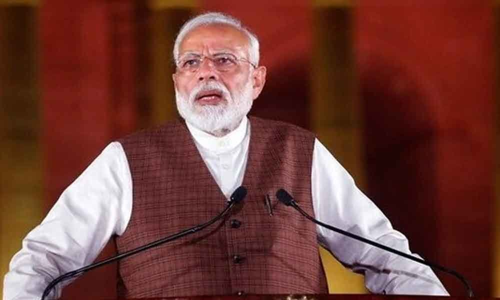 PM Modi likely to visit Maldives for first bilateral visit after re-election