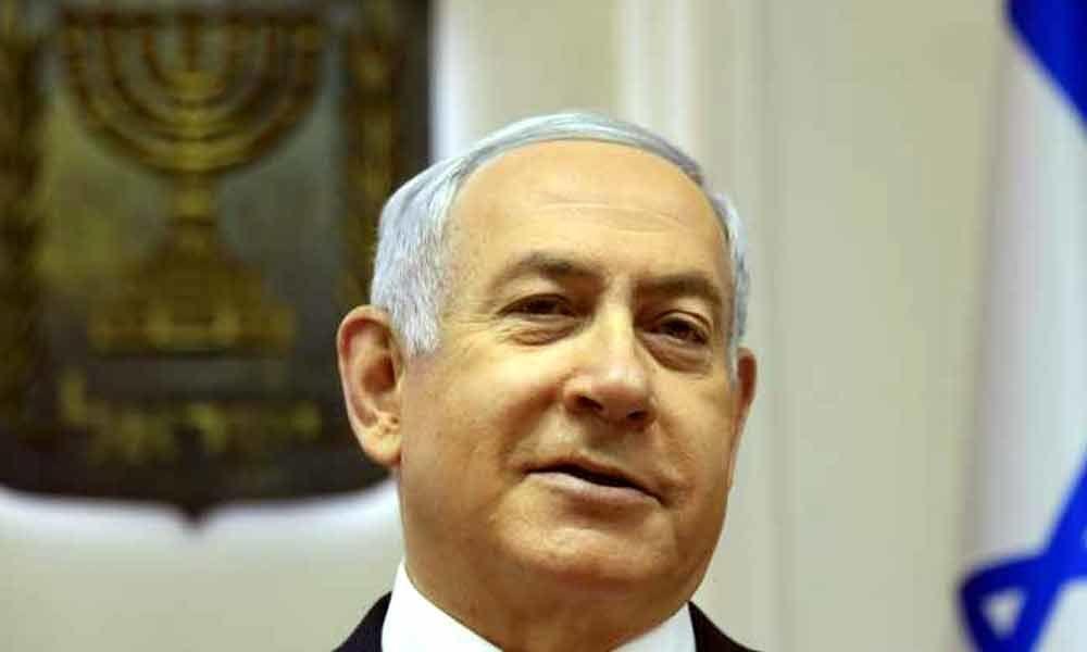 Israel PM Netanyahu says coalition deal still possible as talk of new polls mounts