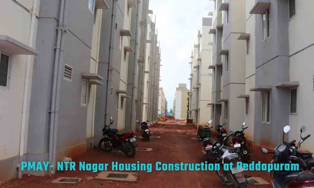 Bankers to lend housing loans to beneficiaries as per norms