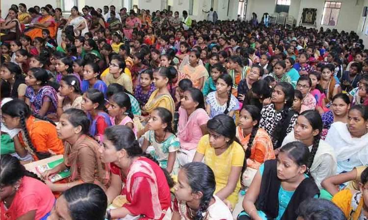 Subhapradam commences in Tirupati