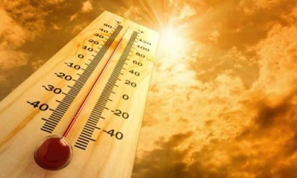 Mercury levels to touch 47 degrees in AP today