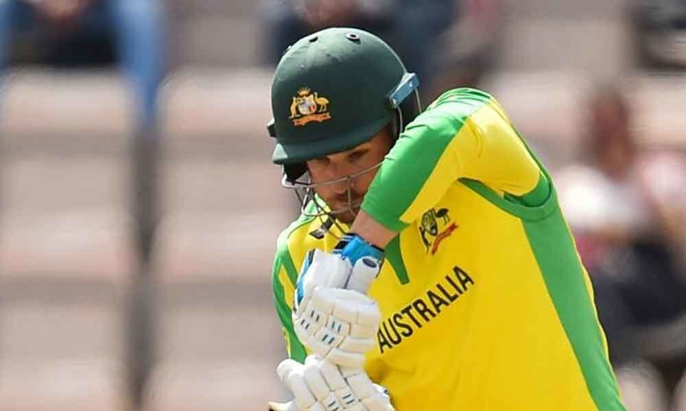 Great position to be here as compared to 10 months ago: Finch