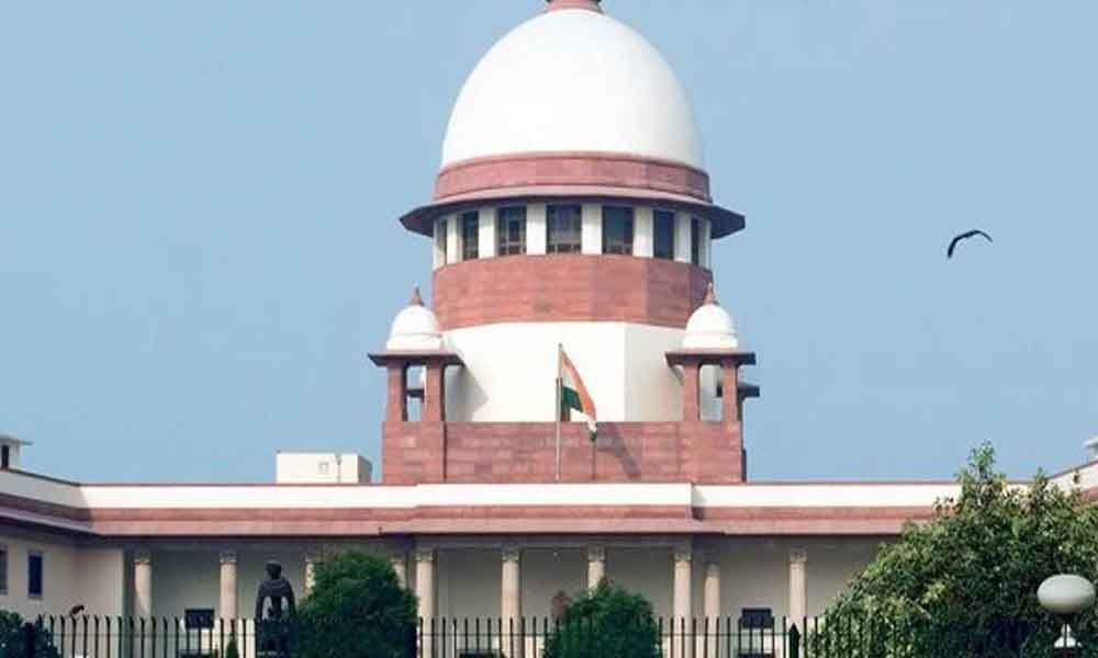 Supreme Court notice to Rajasthan government on a cancer patients bail plea