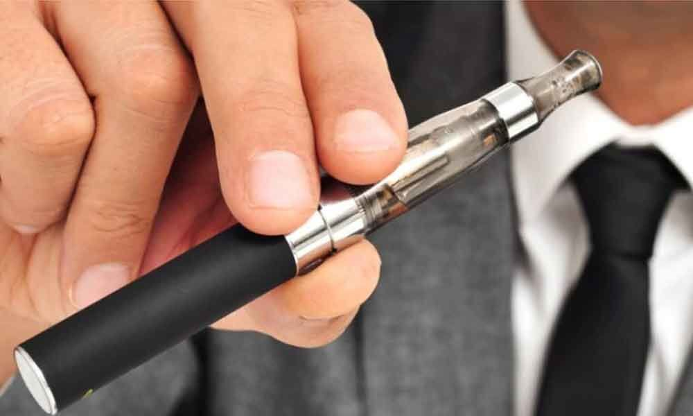 Most e-cigarette users want to quit