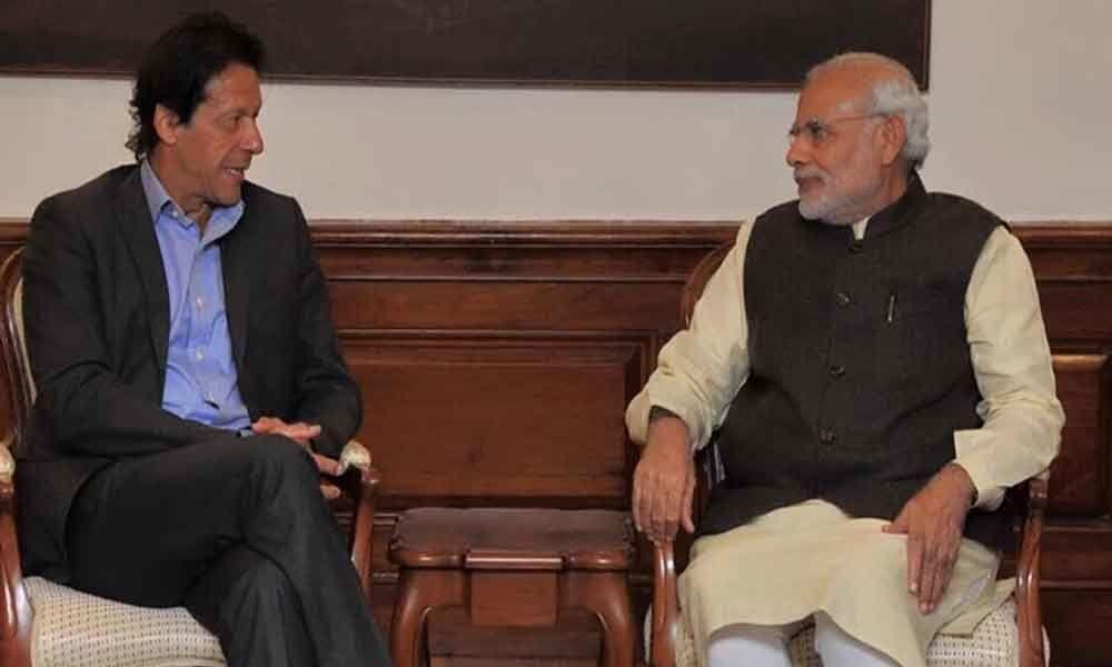 Internal politics: Pakistan on no invite for Imran Khan to PMModi oath ceremony