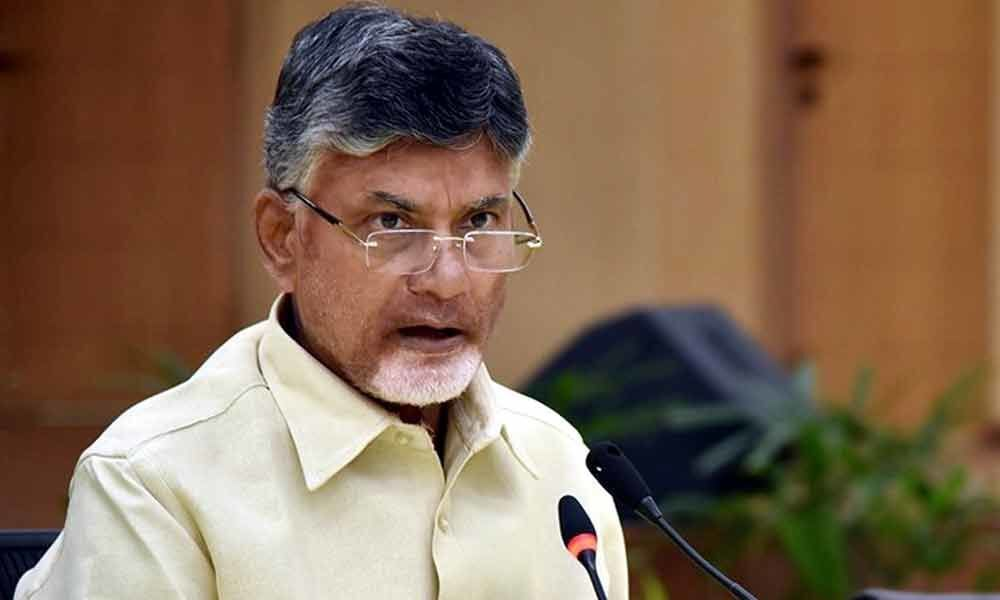 TDP will play role of constructive opposition: Chandrababu Naidu
