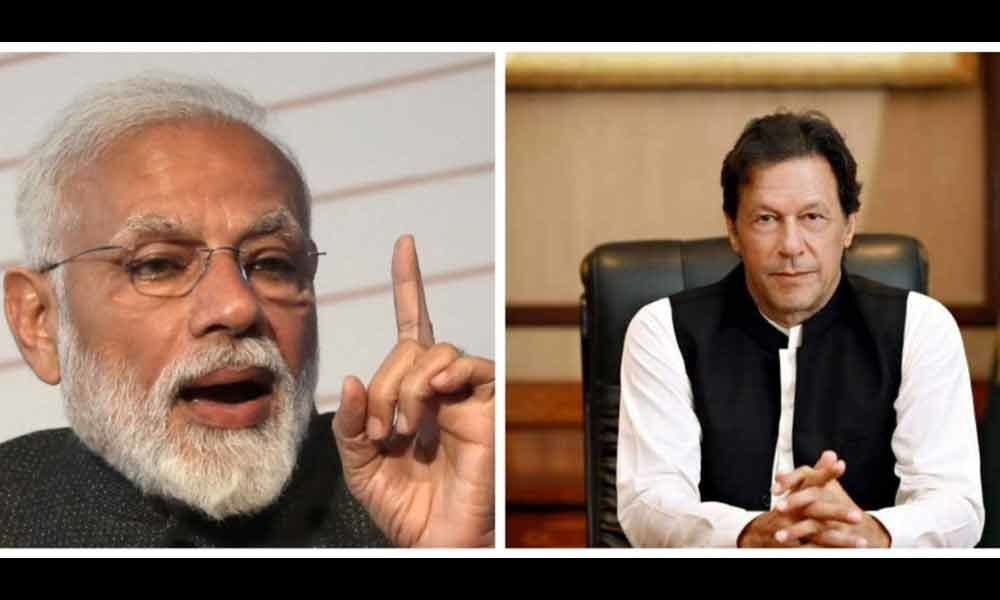 Pakistan downplays India not inviting Imran for Modi