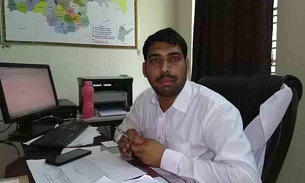212.70 cr dues will be paid soon : Karimnagar