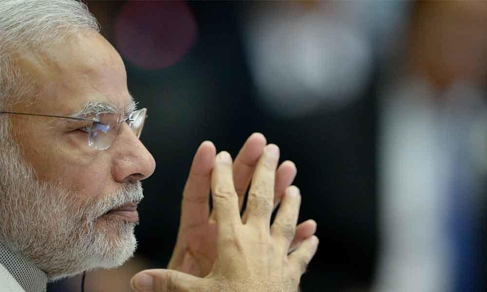 Modi needs to break the wall of distrust
